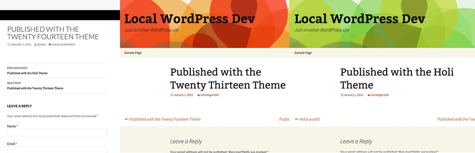 Keep My Theme Plugin WordPress, Download, Install