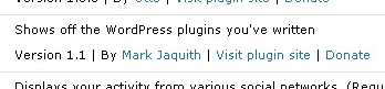 cbnet Manage Plugins Donate Link Plugin WordPress, Download, Install