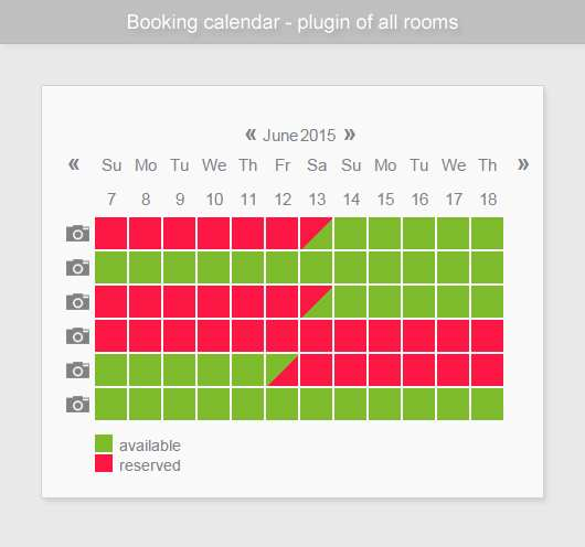BedBooking – booking calendar & reservation system Plugin WordPress, Download, Install