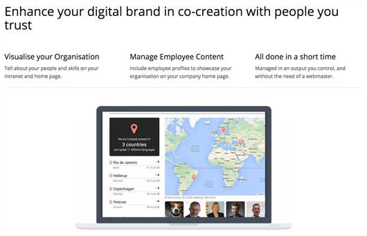 Company, Team and People presentation Plugin WordPress, Download, Install