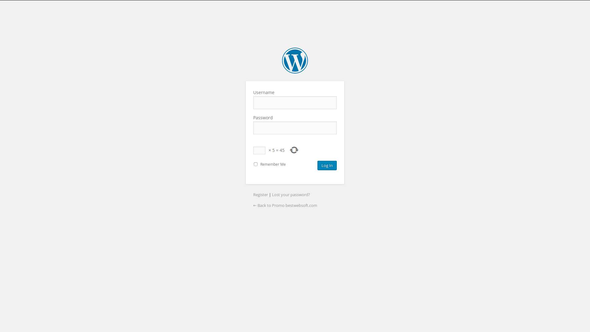 Captcha by BestWebSoft Plugin WordPress, Download, Install