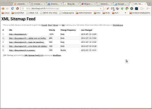 XML Sitemap & Google News feeds Plugin WordPress