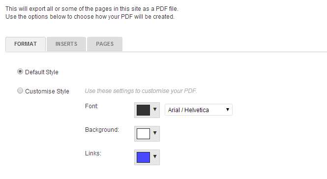 PDF Creator Lite Plugin WordPress, Download, Install