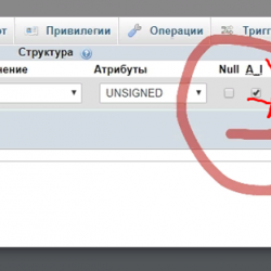 WordPress Error AUTO_INCREMENT, Fix