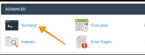 How to Check the Number of Inodes in cPanel